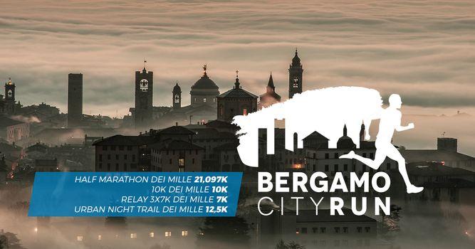 Tutto quello che serve sapere su Bergamo City Run