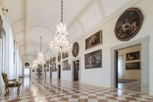 MarteS, un nuovo museo d'arte in riva al Garda