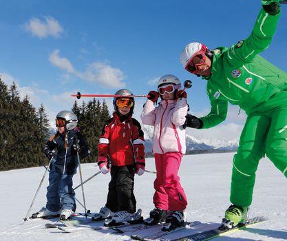 Il 17 dicembre lezioni di sci gratis