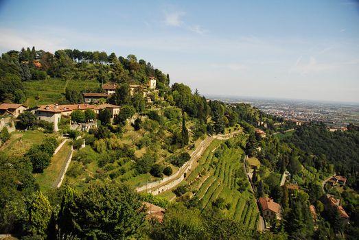Parco dei Colli Bergamo, novità sul web