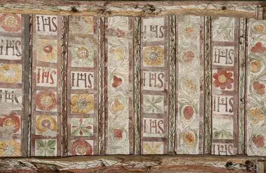 A rischio lo splendido scrigno di San Nicola