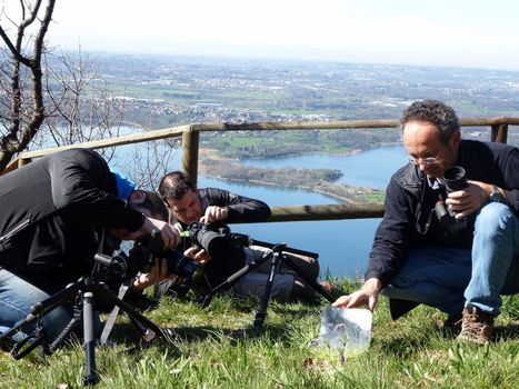 Fotografa la natura e partecipa al concorso di Wwf e Parco Monte Barro