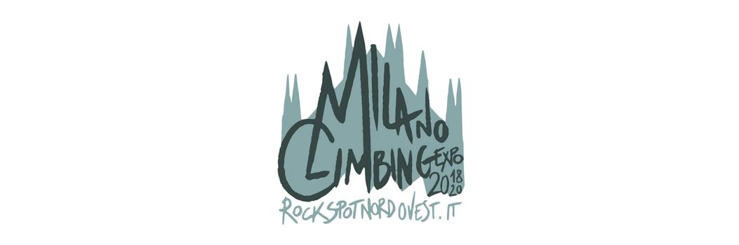 A Milano tre giorni con i grandi dell'arrampicata