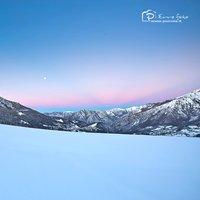 posto e foto stupende ... con la neve poi... bravo Pio