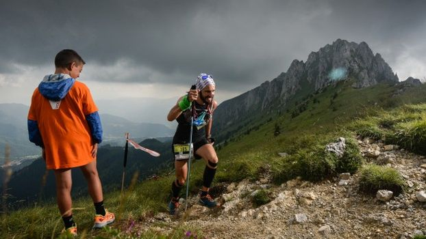 Orobie Ultra Trail 2018, video-appello per i volontari