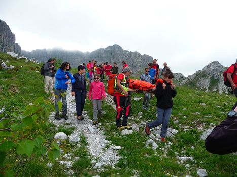 Sicuri sul sentiero, domenica giornata di prevenzione in montagna