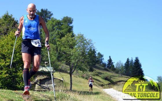 Si corre l'11.o trail delle Torcole