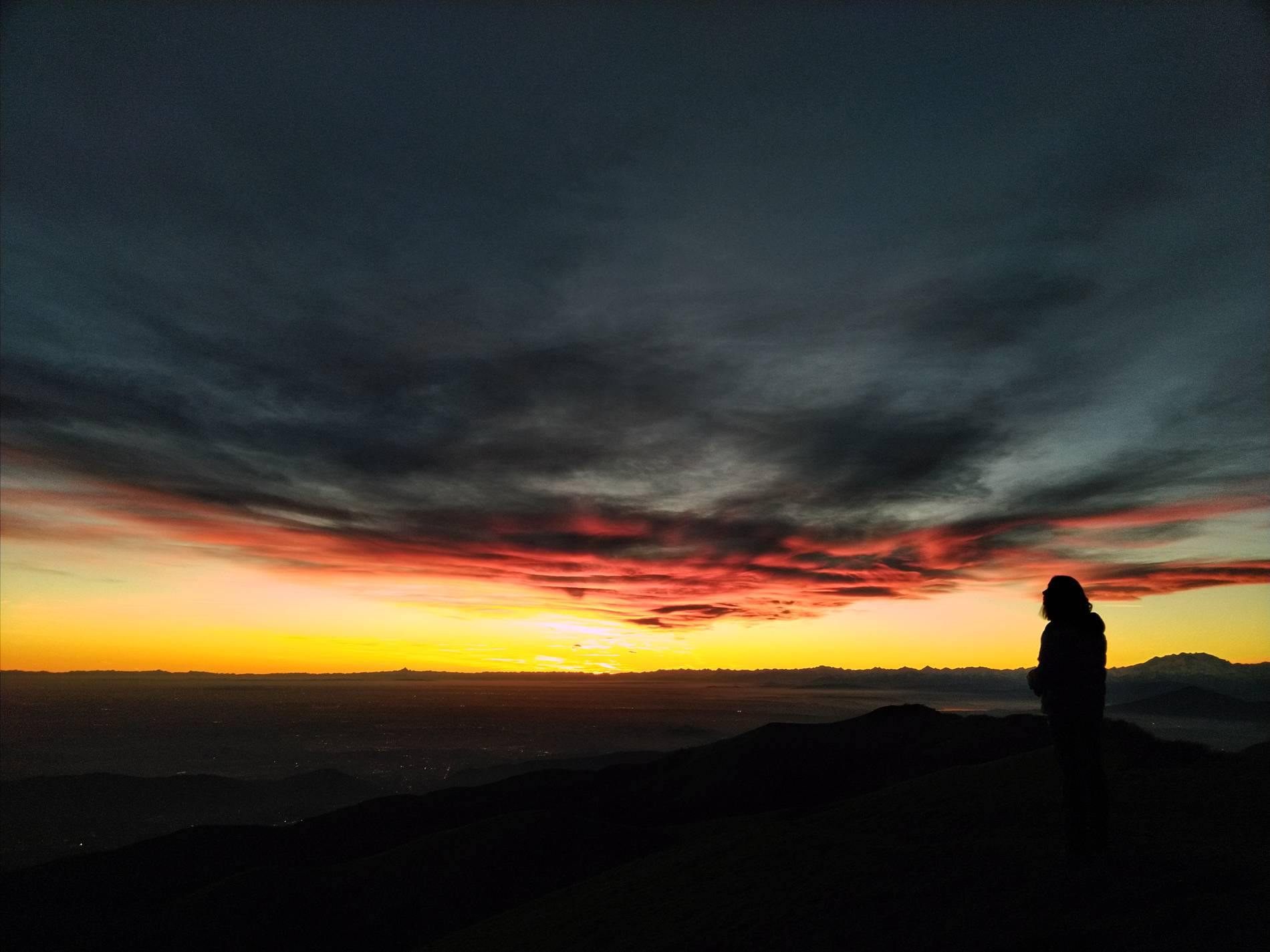 Un weekend in montagna con le ciaspole... ma anche senza