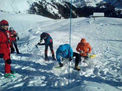 Corso di escursionismo col Cai Bergamo