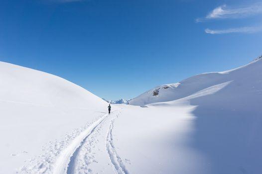 Che fortuna, un altro weekend sulla neve!