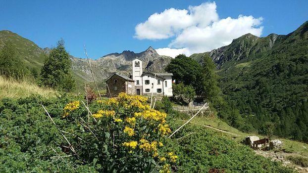 Val Biandino, si cerca un gestore per il rifugio Madonna della Neve