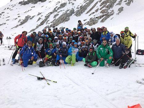 Sci alpino, 52 nuovi maestri