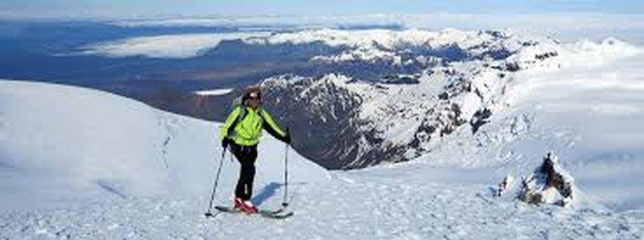 Franco Gionco dalla Paganella a Pechino con gli sci