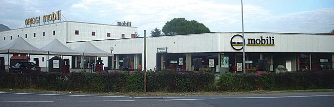 ORIGGI MOBILI