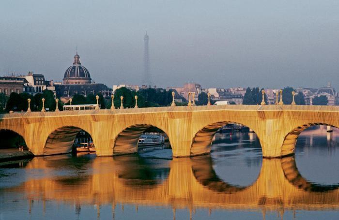 A Parigi
