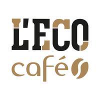 Lo staff de L'Eco café