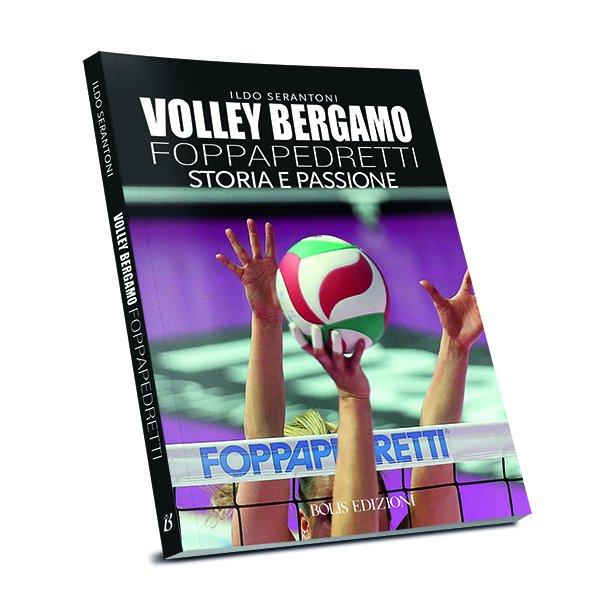 Volley Bergamo Foppapedretti