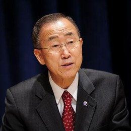 Siria/ Ban Ki-Moon: uccisione civili cessi immediatamente