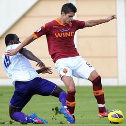 Calcio: Roma, rientrata dalla Florida