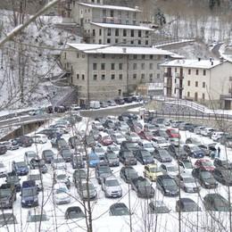 Colere, multati dopo la sciata «Così non si promuove il turismo»