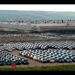 Fiat:Fiom,Cigs 2 anni per impianto Melfi