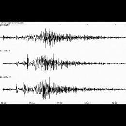 Terremoti:ancora una scossa nel Savonese