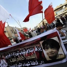 Bahrein: sciiti in piazza per le riforme