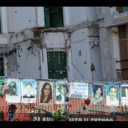Sisma L'Aquila:studenti morti,4 condanne