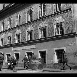Casa Hitler sara' centro migranti