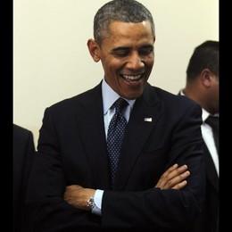 Mo: Obama, oggi a Gerusalemme e Betlemme