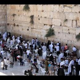 Mo:Gerusalemme,tensione spianata moschee