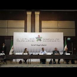 Siria: manager Hitto premier opposizione