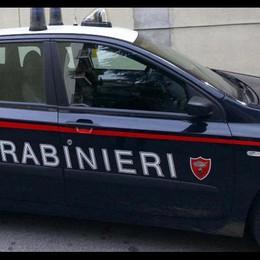 Camorra, blitz Cc nel Casertano