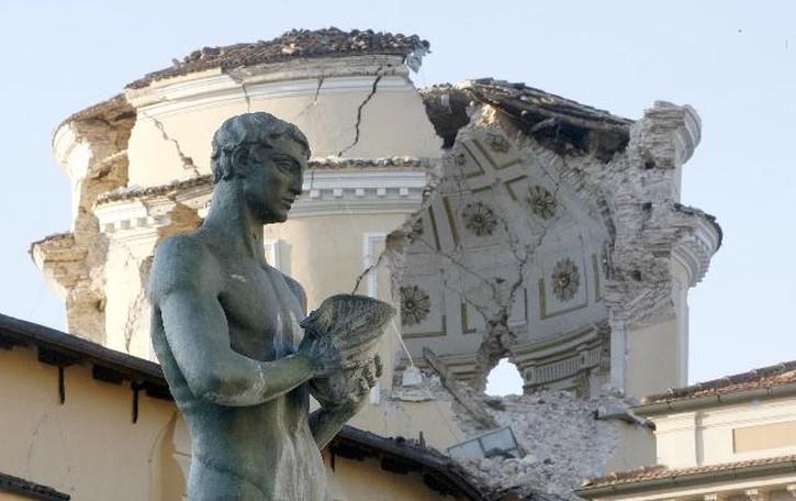 Sisma:sindaco,l'Aquila condannata morte