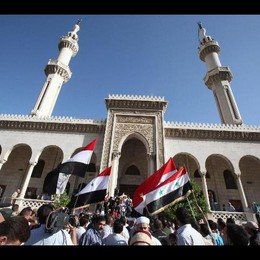 Siria:al Qaida,gruppo al Nusra affiliato