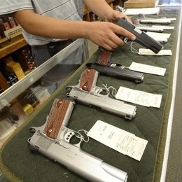 Usa: settimana clou per riforma armi