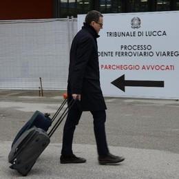 Strage Viareggio: oltre 100 parti civili