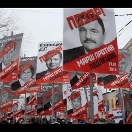 Obama manda a Congresso lista Magnitski