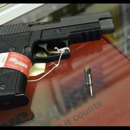 Armi: Connecticut, riforma restrittiva