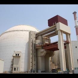 Iran: sisma,no danni a centrale nucleare