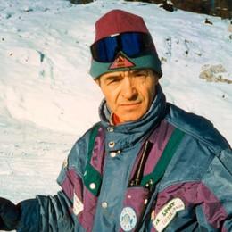Superstite al dramma sul Pukajirka Rocco amò per sempre la montagna