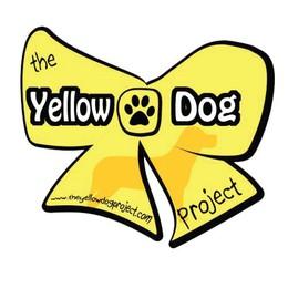 Cani: più spazio col fiocco giallo