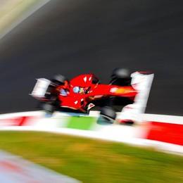 Sprint nella grande ristorazione La Celo serve l'autodromo di Monza