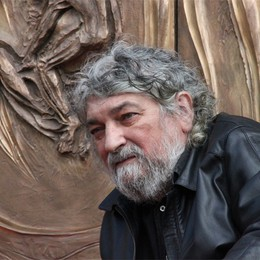 L'addio a  Mario Toffetti  Era lo «scultore dei Papi»