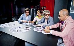 Uno scatto di X Factor