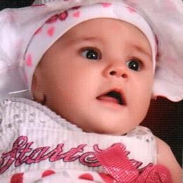 La piccola Sara guarirà a Bergamo  Scatta la gara di solidarietà