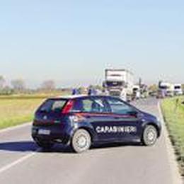 Lorini ancora carabiniere eroe  Rischia ma blocca due malviventi