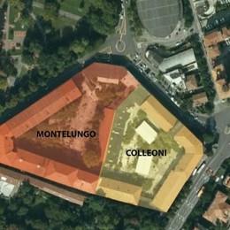 «Montelungo», trovata la quadra  Ma Demanio e Soprintendenza...
