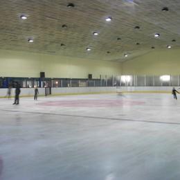 Zanica resta «senza ghiaccio»  Il Comune chiederà i danni