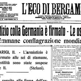 In edicola la storia di Bergamo  65 anni nelle prime pagine de L'Eco